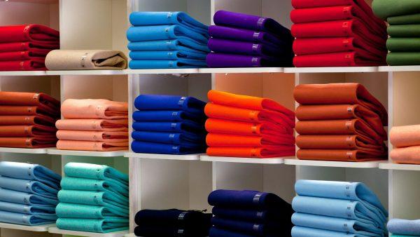 Amazon lance un service de vêtements personnalisés