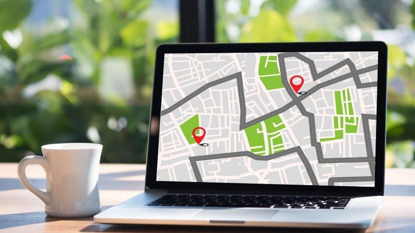 Google Photos: une nouvelle fonctionnalité affichant vos trajets sur Maps