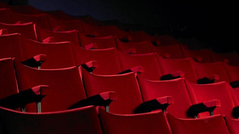 Amazon s'intéresse aux salles de cinéma...