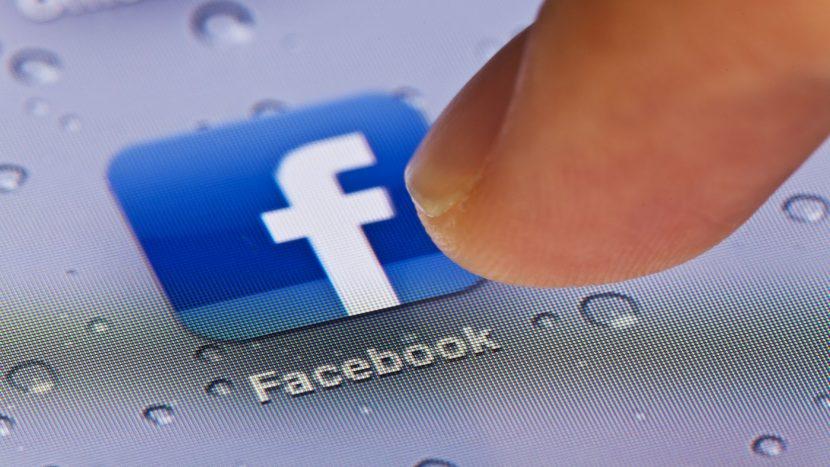 La commande vocale Hey Facebook bientôt disponible !