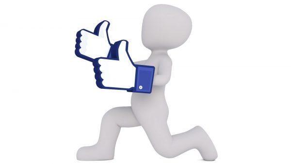 Facebook imagine un bracelet presque magique
