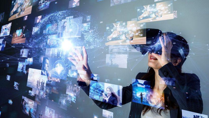 Snapchat mise sur la réalité augmentée
