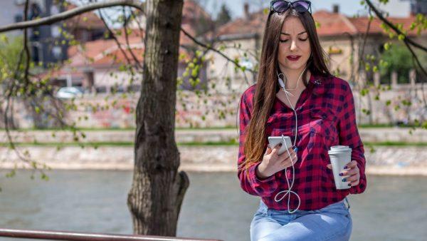 Instagram représenterait un danger pour les jeunes femmes