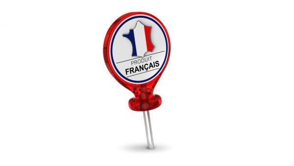Amazon offre une jolie place aux produits français