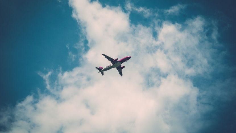 Google lance un service sur l'impact environnemental aérien