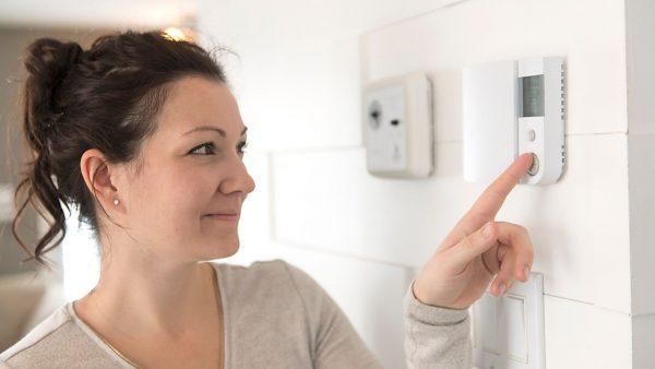 Le thermostat connecté intelligent d'Amazon est incroyable